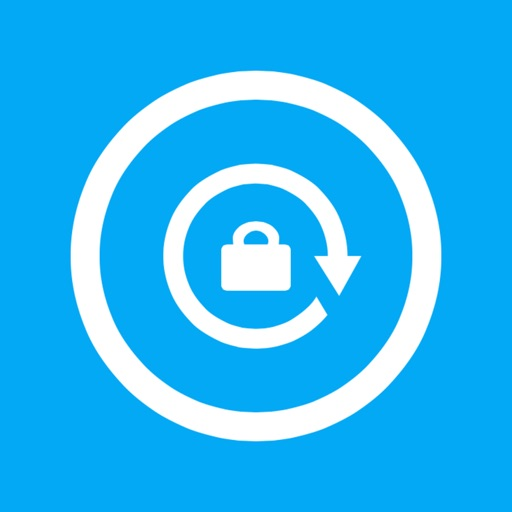 My Media - File Safety Manager iOS App