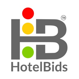 HotelBids - Hotel Booking