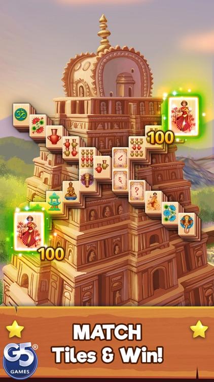 Mahjong Journey® screenshot-3