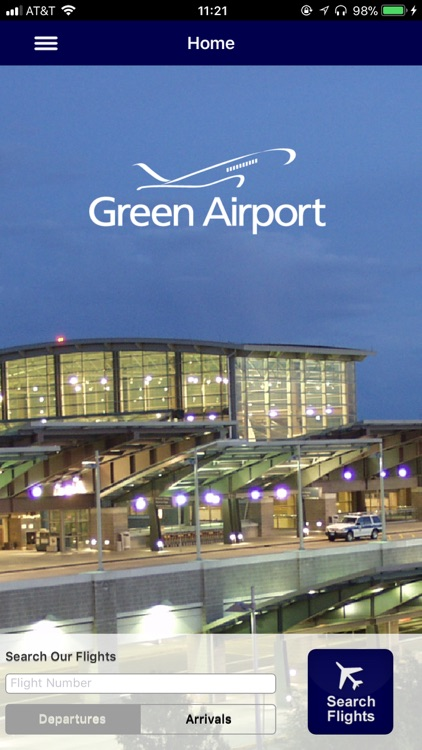 T.F. Green Airport
