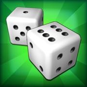 Backgammon - Classic Dice Game