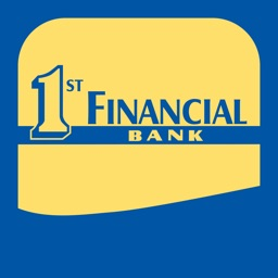 First Financial Bank – Alabama for iPad