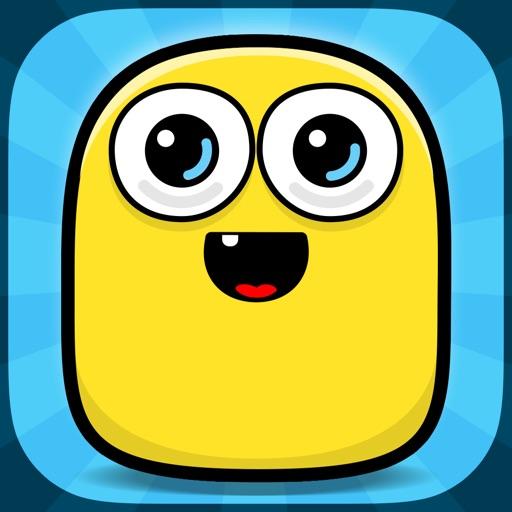 ! Гу - Мой Виртуальный Питомец для Детей
