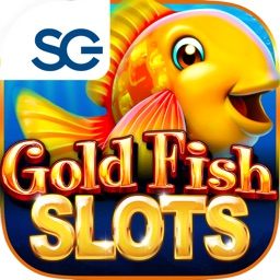 Slots Games - Gold Fish Casino