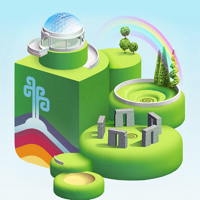 App Icon Wonderputt