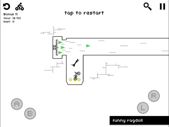 Screenshot #3 for Draw Rider