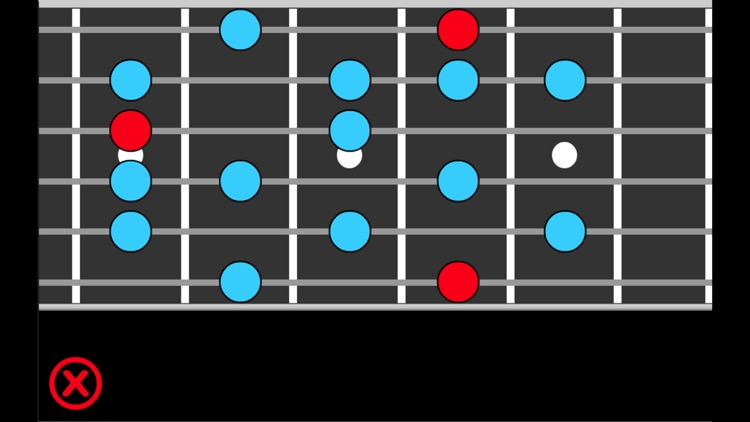 Guitar Scales. screenshot-4