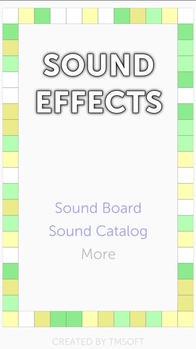 Sound Effects!Captura de pantalla de3
