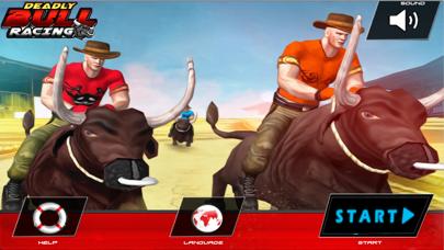Bull Racing & Ridingのおすすめ画像2