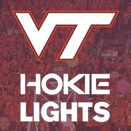 Hokie Lights