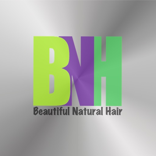 Beautiful Natural Hair