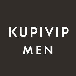 KUPIVIP for Men: мужская одежда и обувь