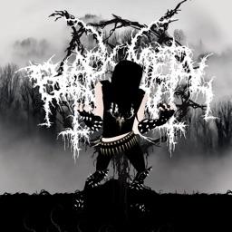 Black Metal Man