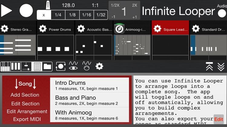 Infinite Looper screenshot-4