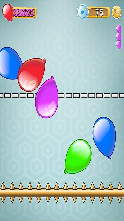 Balloon Pop Mania
