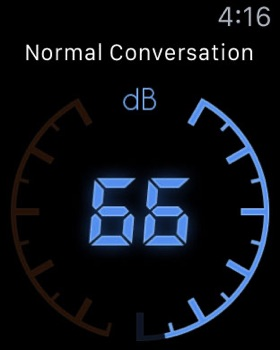 Decibel X PRO: dBA Noise Meter screenshot 12