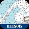 Illinois Raster Maps