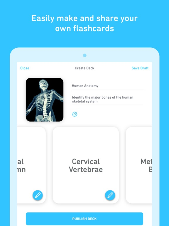 Tinycards - Fun Flashcards Screenshot