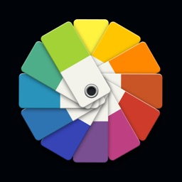 iColorama - Photo Editor and Brush Painter
