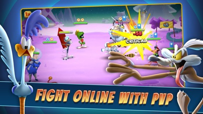 Looney Tunes™ World of Mayhem screenshot 3