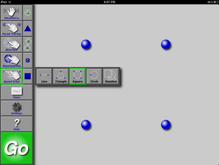 KanDo Plus: Dexterity Tests screenshot-4