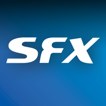 SFX: the sci-fi, horror and fantasy magazine