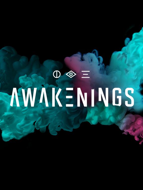 AWAKENINGS - Sight Sound Taste screenshot 3