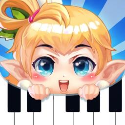 爱上钢琴-单机版钢琴节奏游戏