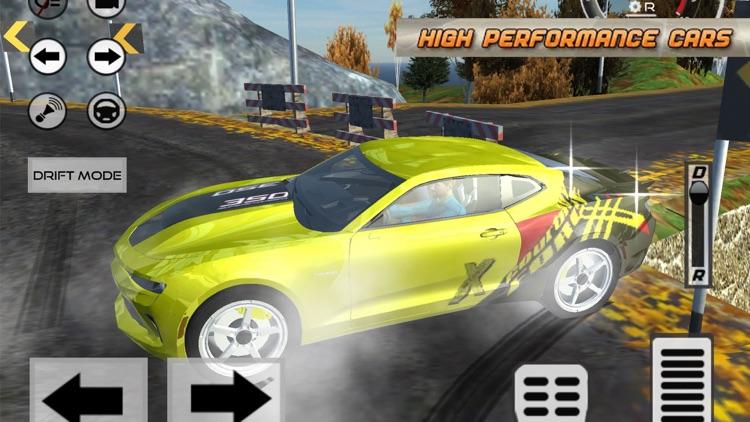 Real Car Drift Sim