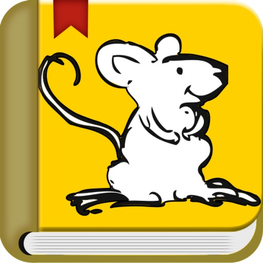 Story Mouse
