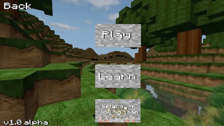 Explorer- Pixel World Version screenshot-3