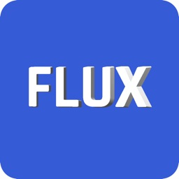 Flux - Buy Bitcoin, XRP, Ether