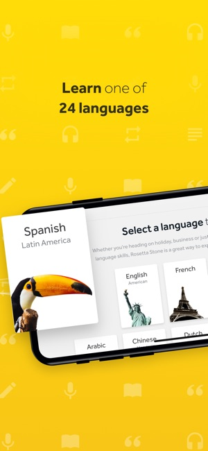 Learn spanish rosetta stone free download