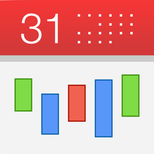 Tiny Calendar Pro app