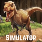 Jurassic Dino Clan Simulator icon