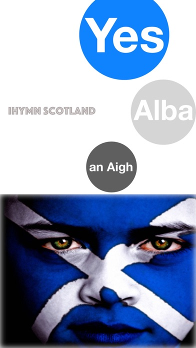ihymn Scotland screenshot one