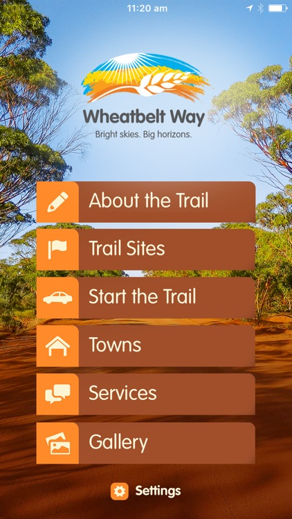 Wheatbelt Way