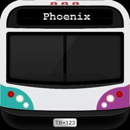 Transit Tracker - Phoenix (VM)
