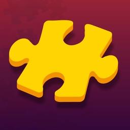 Jigsaw Puzzle Bravo