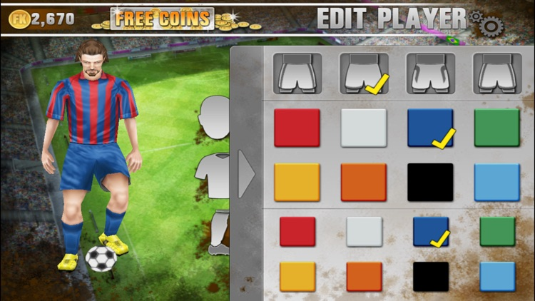 Football Kicks screenshot-3