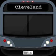 Transit Tracker - Cleveland (RTA)