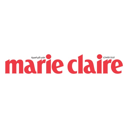 Marie Claire-Lower Gulf icon
