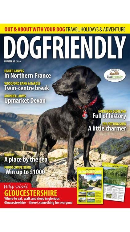 Dog Friendly Magazine screenshot-3