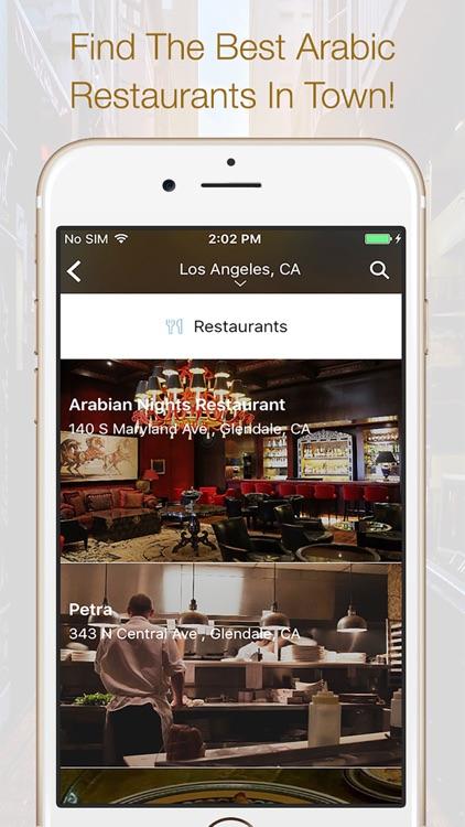 Arablinc - Arab & Halal Shops