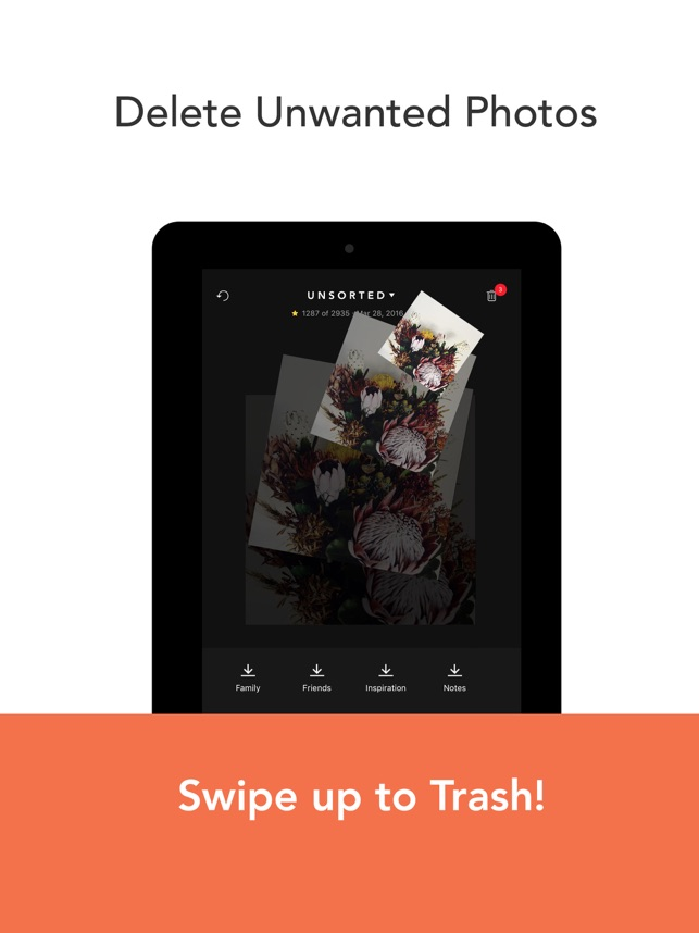 Slidebox - Photo Manager Screenshot