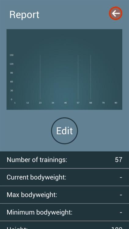 Six Pack Abs Workout Pro screenshot-5