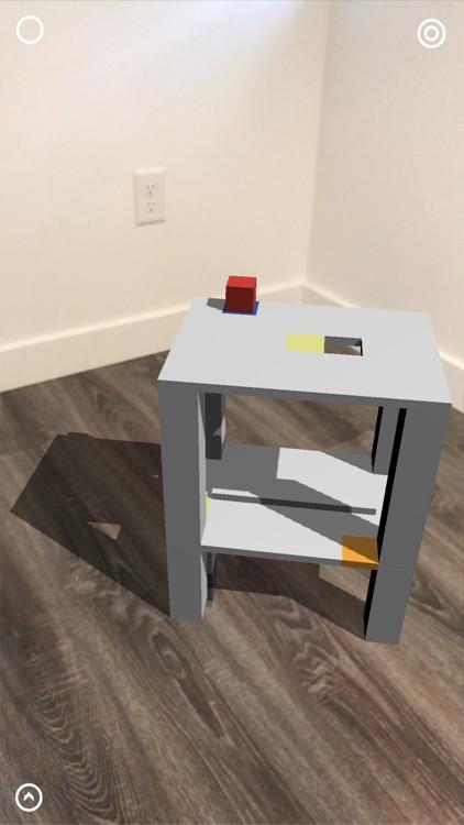 Cubiques AR screenshot-4