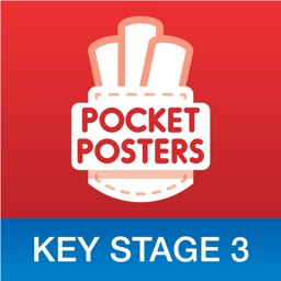 Maths KS3 - Pocket Poster App