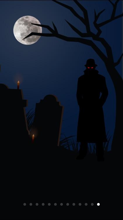 Ghost Stories Audio - Series 1 screenshot-4
