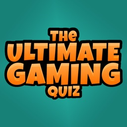 The Ultimate Gaming Quiz